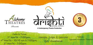 Alchemy Kids Theatre-Drishti