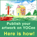 Publish your artwork