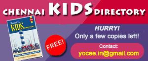 Chennai Kids Directory Free pickup