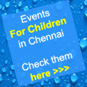 Events for Children in Chennai