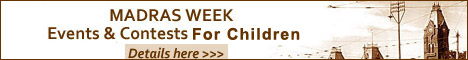 YOCee's Madras Week events for children