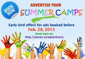 Advertise Your Summer Camp