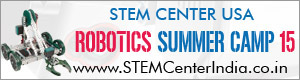 STEM Robotics Summer Camp