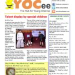 YOCee–E Paper : Aug. 19 to Sep. 01, 2011