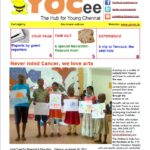 YOCee-E Paper : Sep. 16 to Sep. 29, 2011