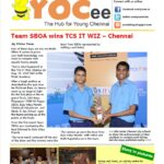 YOCee–E Paper : Sep. 02 to Sep. 15, 2011