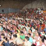 Musical moments at Kalakshetra