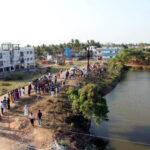 US ship crew initiates cleanup drive in Chennai