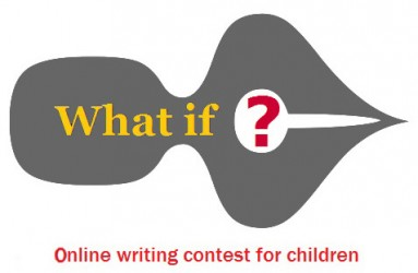 free online writing contest