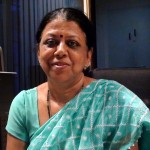 An interview with the National Teacher awardee Ms. Geetha Nandhakumar