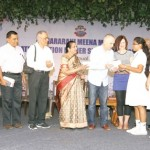 Chennai students in Germany conference
