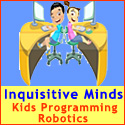 Programming and Robotics camp