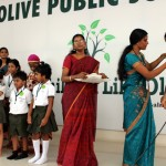 Olive Public School inaugurates clubs