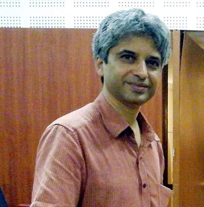 Shekar Dattatri