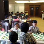 For the young Chess enthusiasts in the city
