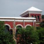 Presidency College. Photo: Sushruti Krishnan