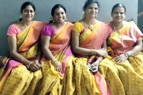 kana cloth bags founders