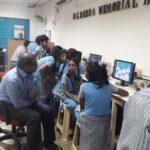 Chip Challenge Day at Sivaswami Kalalaya