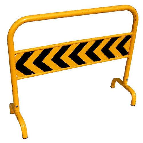 lockdown barricade