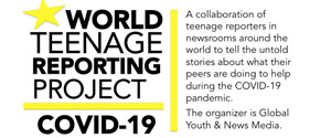 World Teenage Reporting Project