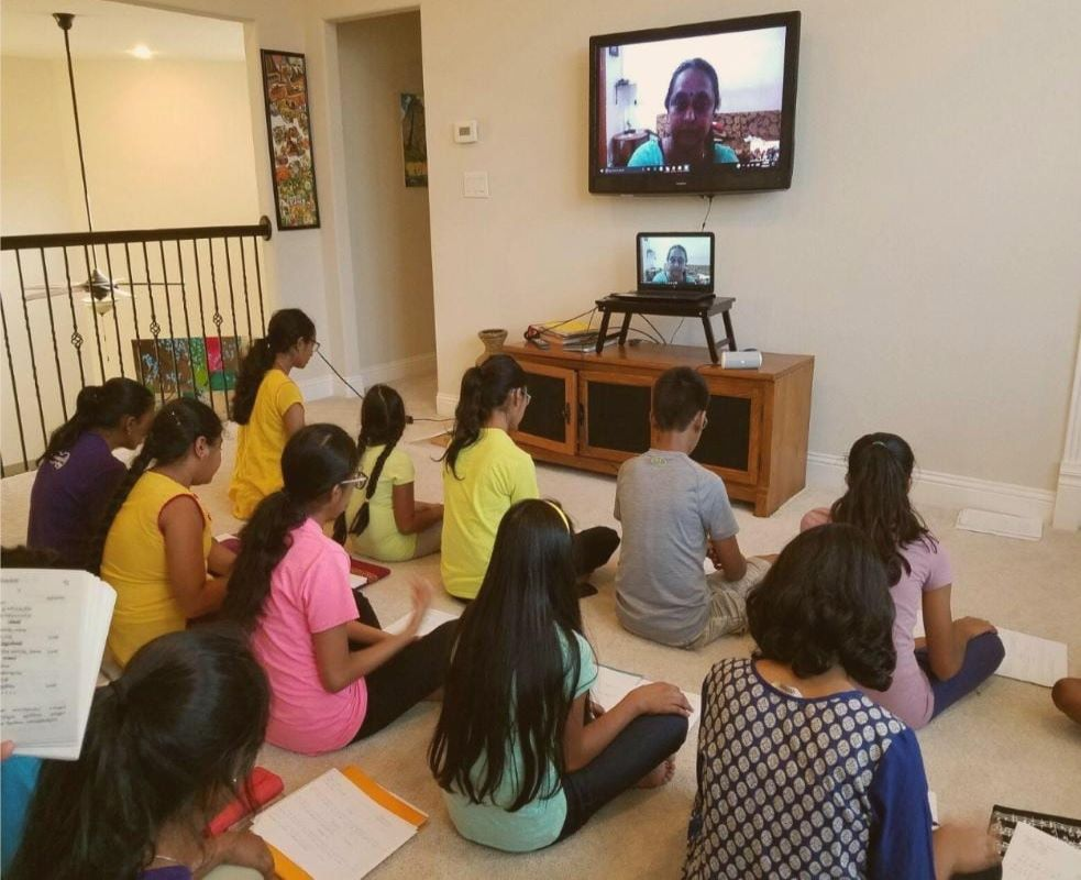 Shubha online classes