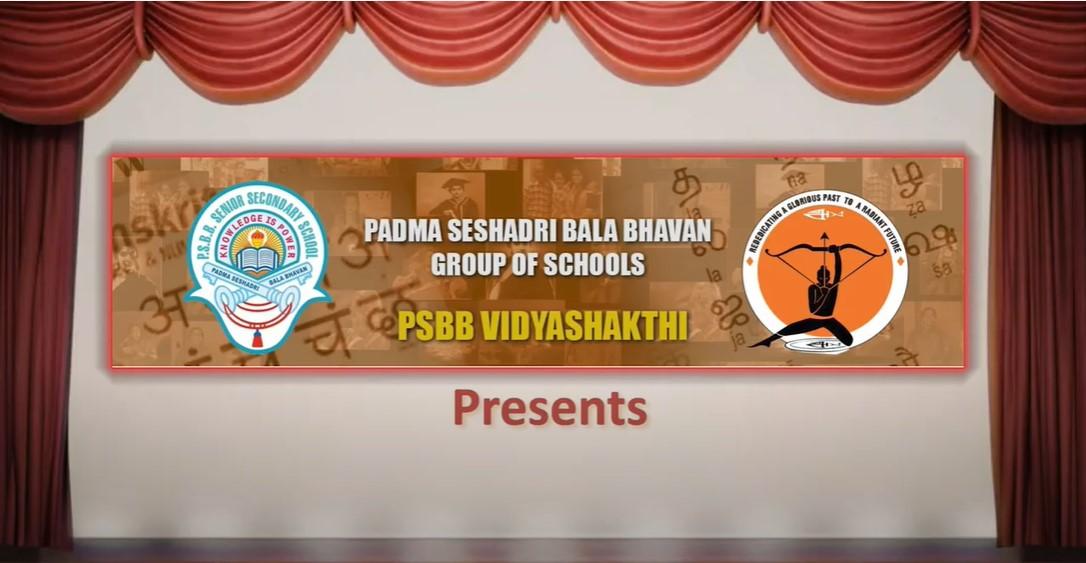 PSBB Vidyashakthi