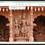 Chithra Madhavan temple talk