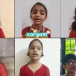 Sargam Choir Kids