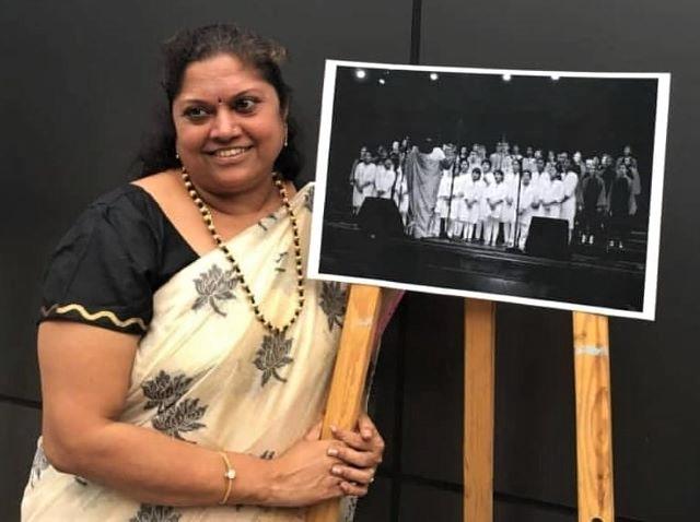 Dr Sudha Raja