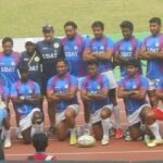 Asia Seven Rugby 2015