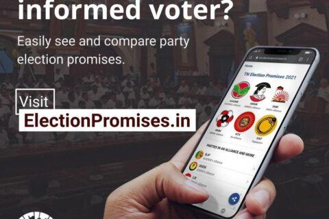 TN Election promises
