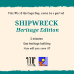 Shipwreck Heritage Edition