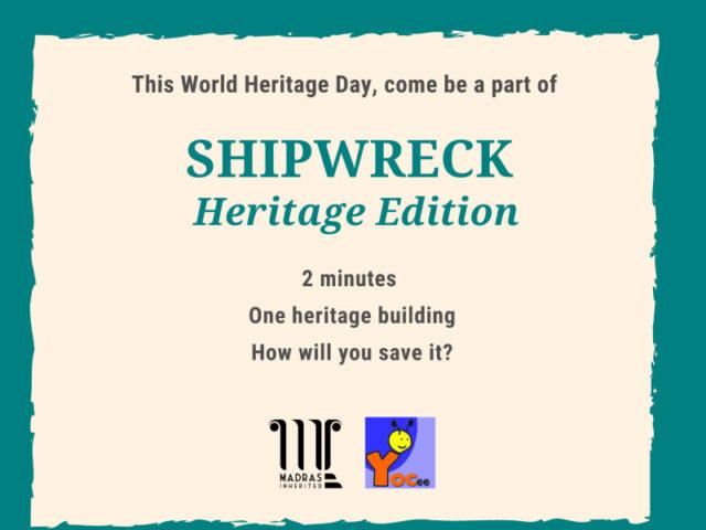 Shipwreck Heritage Edition