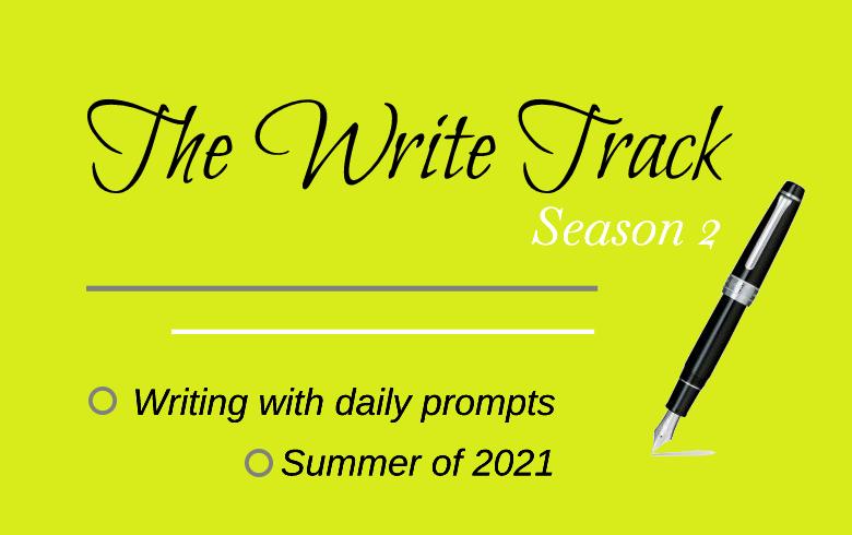 The Write Track Season 2