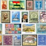 stamps philately
