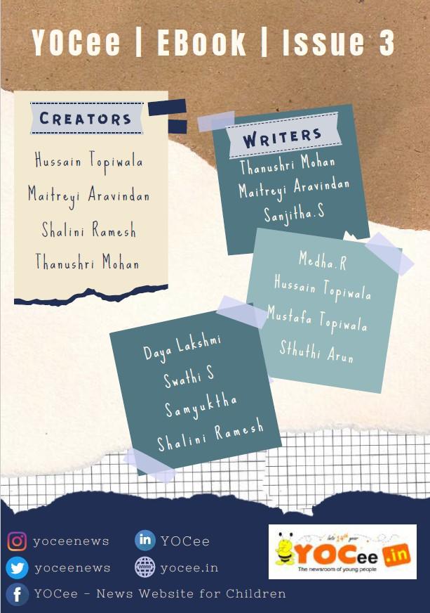 The Write Track Season 2 Ebook Issue 3