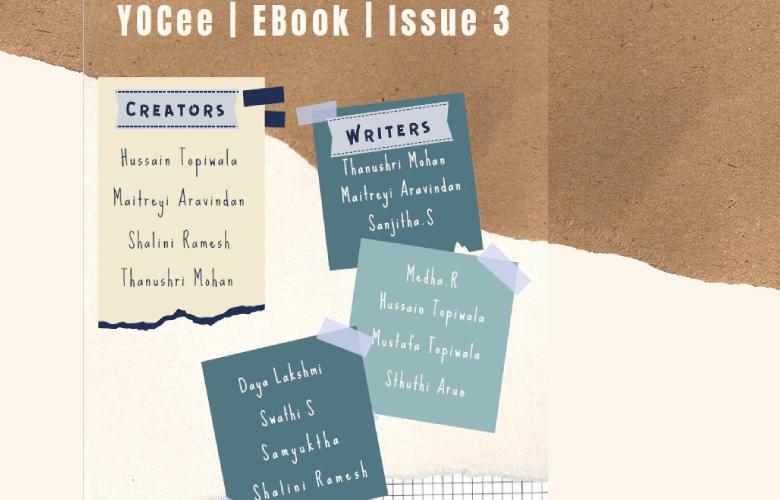 The Write Track Issue 3
