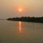 Bakkali sunset