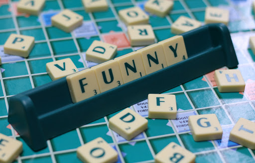 funny words