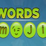 Words emojis