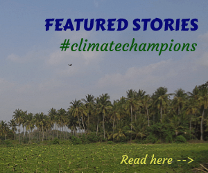 Climate Champions story