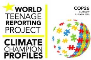 Climate champion Profiles