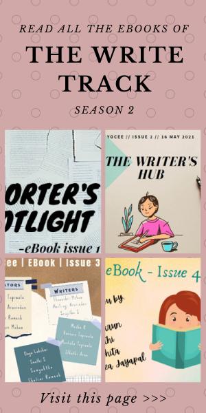 eBooks The Write Track Season 2