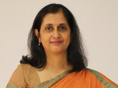 Jayanthi R