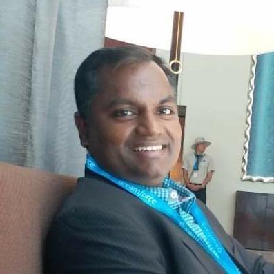 Sunil Jayaram