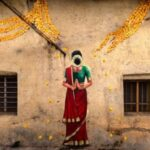 Art in the bylanes of Malleshwaram to make the streets pedestrian-friendly