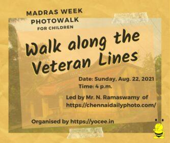 Madras Week