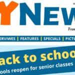 Y News 150921